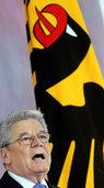 Bundespräsident Gauck: Neuer Schwung für Europa