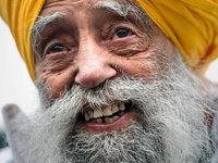 Fauja Singh: Der Marathon-Opa