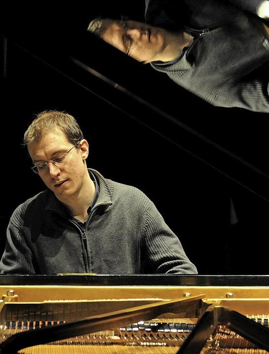 Gilles Vonsattel     Foto: ZvG