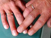 CDU nun auch für Homo-Ehe