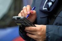 Falschparken in Kehl: 10.000 Strafzettel nicht beglichen
