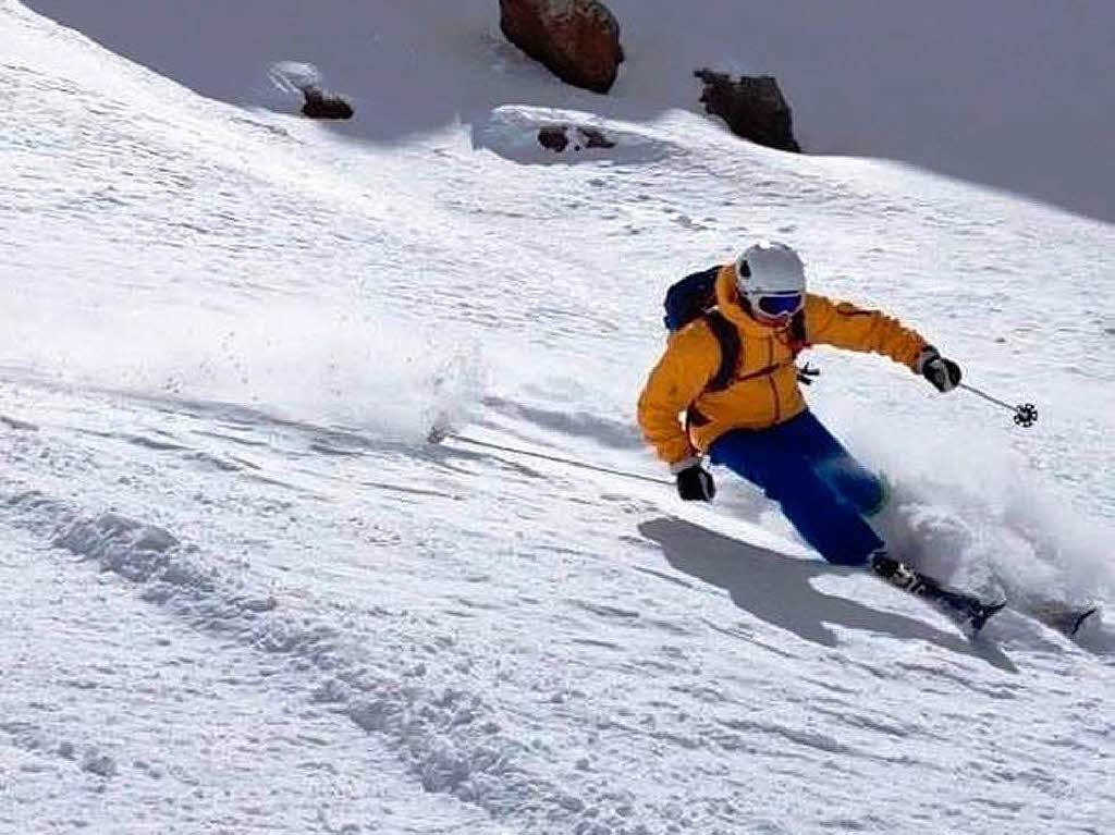 Fotos Heli Skiing In Kaschmir Friesenheim