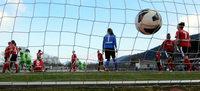 Wolfsburgs Frauen beenden Freiburgs Traum vom Finale
