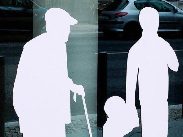 Demografischer wandel bedroht deutschland stärker als andere