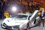 Fotos: Alle Neuheiten vom Genfer Autosalon