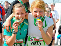 Der Freiburg-Marathon legt zu – 12.500 L�ufer erwartet
