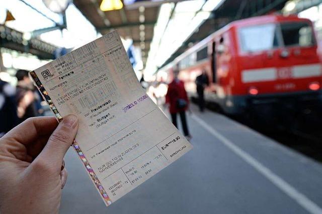 S21: Ramsauer droht mit steigenden Ticketpreisen – Kritik von Kretschmann