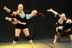 Fotos: Modern Dance in M�llheim