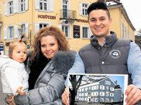 Neues Leben für zwei traditionsreiche Häuser