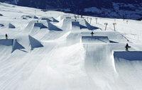 Laax: Kunst am Berg