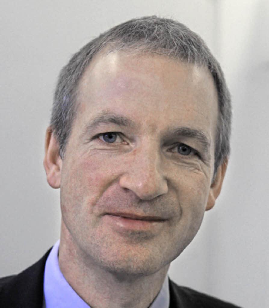 <b>Thomas Freund</b> ist der neue Technische Leiter bei den Bad Säckinger <b>...</b> - 70018511