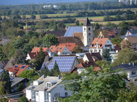 Atlas im Internet zeigt Potenziale für Erneuerbare Energien