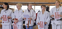 Judo-Highlight in Denzlingen