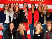 Hostessen-Casting für den Radio Regenbogen Award