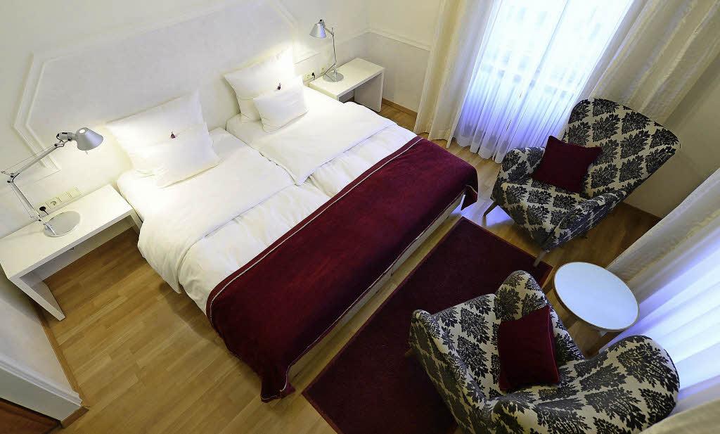 ein betthupferl f r den st dtischen haushalt freiburg badische zeitung. Black Bedroom Furniture Sets. Home Design Ideas