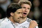 Fotos: Deutschland schlägt Kasachstan 3:0