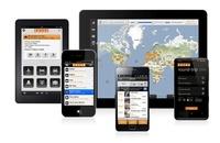 Flugsuchmaschine f�r Smartphones und Tablets