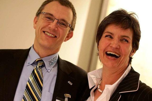 Fotos: BZ-Jobmotor 2012 – die Party