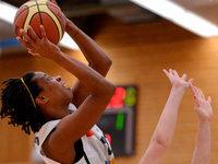 USC-Basketballerinnen: Von Platz fünf in die Playoffs