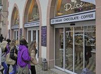 "Café Dulce am Münsterplatz: ""Das Leben ist kurz – esst Kekse!"""