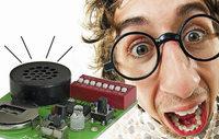 Elektronische Nervensäge: Der Nervzwerg