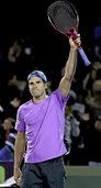 Haas vs. Djokovic: Eine denkwürdige Vorstellung