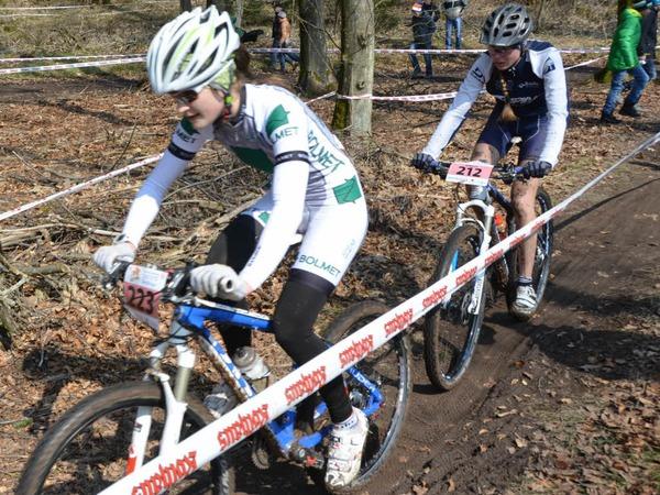Mountainbike-Bundesliga-Rennen, Sabine-Spitz-Gold-Trophy