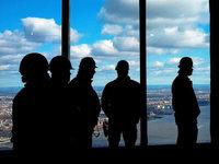 Fotos: Blick aus dem 100. Stock des One World Trade Center