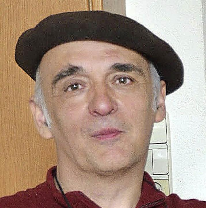 Schulleiter Dieter Walz  | Foto: Michael Gilg