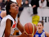 Basketball-Playoffs: USC Freiburg gewinnt in Oberhausen