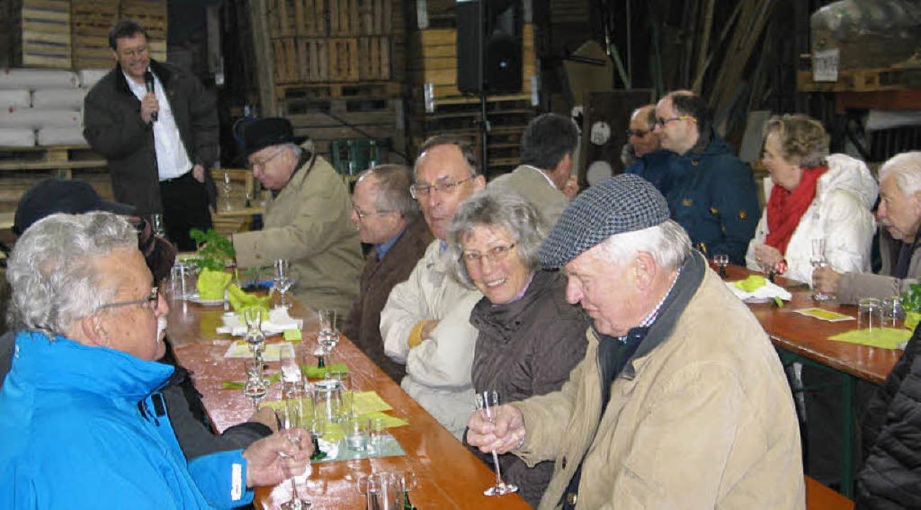 Agrar- und Verbrauchertag der FDP Südbaden    Foto: Jutta Schütz