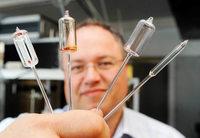 Ohne Quecksilber - ungiftige Energiesparlampe entwickelt