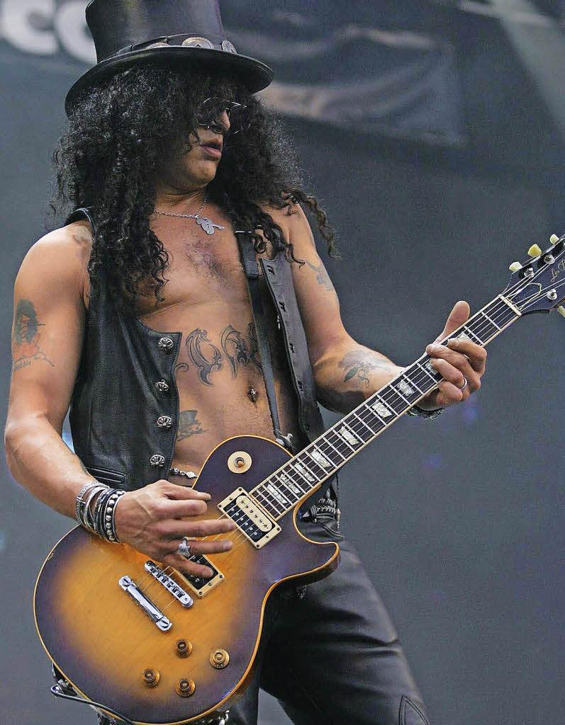 gitarrist von guns n roses