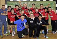Ried-Team holt Landespokal