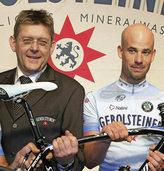Dopingprozess gegen den Radprofi Stefan Schumacher