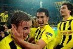 Fotos: So feiern die Dortmunder ihr Fußball-Wunder