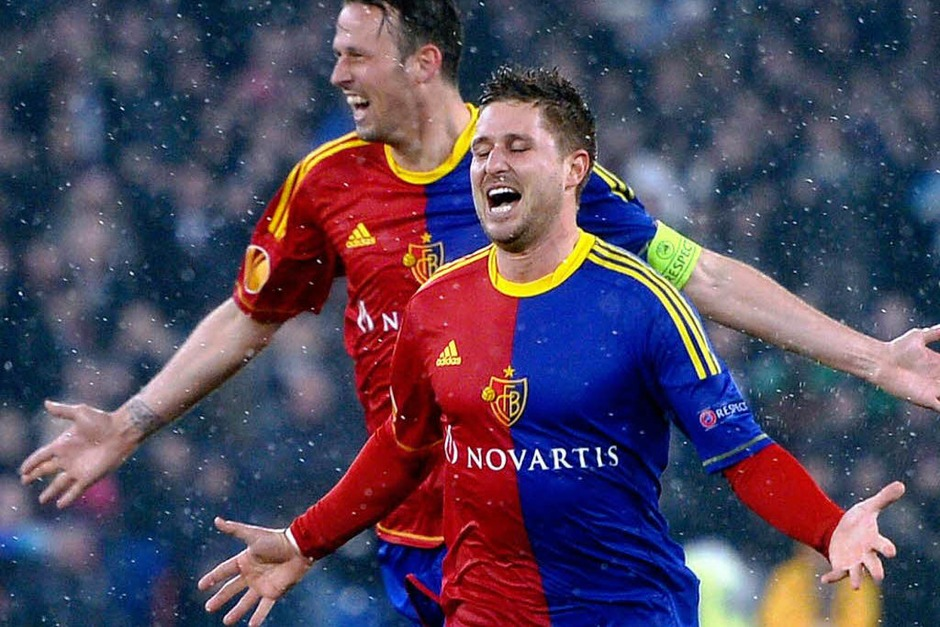 Der FC Basler liefert einen Europa-League-Krimi. (Foto: AFP)