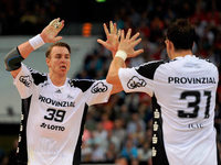 Der THW Kiel ist und bleibt die Nummer eins