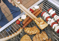 So grillt Baden: Schicken Sie uns Ihr leckerstes Grillrezept!