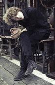Max Prosa: Mit Bob Dylan im Caf� Noir