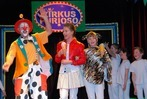 Fotos: Musical Zirkus Furioso in Rheinfelden