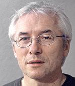 Daniel Wenk ist Schöffe und erzählt von seiner Arbeit