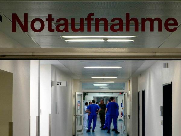 Ein falscher Arzt trieb bis 2010 in Horb sein Unwesen. Nach einem seiner  Einsätze starb ein Mensch.