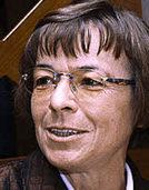 Edith Fischer sagt adieu
