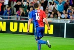 Fotos: FC Basel verliert gegen FC Chelsea mit 2:1