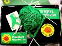 Parteitag der Grünen: Gehet hin in Frieden