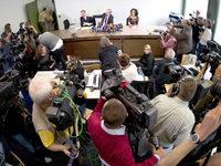 NSU-Prozess: Viele große Medien bleiben außen vor
