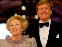 Fotos: Beatrix lädt zum Abschiedsdinner