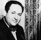 SAMSTAG: KLASSIK: Korngold!