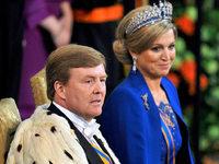Fotos: Willem-Alexanders Amtseinführung